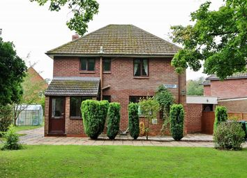 Thumbnail 3 bed detached house for sale in Winyates Road, Lighthorne Heath, Leamington Spa
