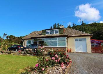 Thumbnail 5 bed detached house for sale in 'ellan Vannin' Auchenmalg, Glenluce