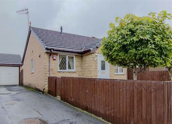2 bed semi-detached bungalow for sale in Peters Row, Holt Street, Rishton, Blackburn BB1