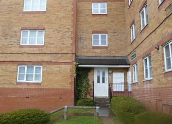 Thumbnail 2 bedroom flat for sale in Seamarks Court, Kingsway, Luton