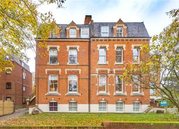 Thumbnail 1 bed flat for sale in Ridings House, 66-68 Alma Road, Windsor