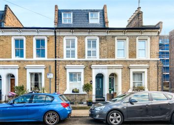Thumbnail 4 bed property for sale in Alderney Road, London