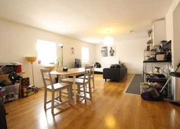 Thumbnail 2 bed flat to rent in Coban House, Millers Terrace, Dalston