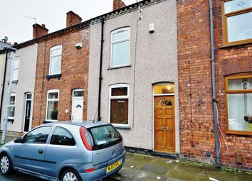 Thumbnail 2 bed terraced house for sale in Elizabeth Street, Atherton, Manchester