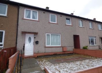 3 bed terraced house for sale in 47 Knowehead Road, Locharbriggs, Dumfries DG1