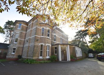 Thumbnail 2 bed flat to rent in Cedarwood, 49 Christchurch Road, Bournemouth