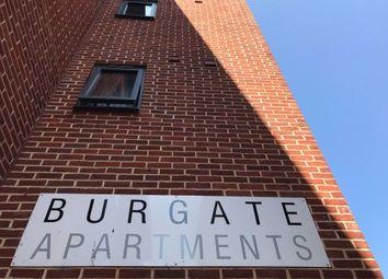 Thumbnail 1 bed flat to rent in Burgate Lane, Canterbury