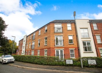 2 bed flat for sale in Dobson Street, Liverpool, Merseyside L6