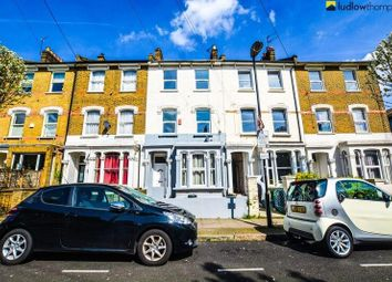 Thumbnail 4 bedroom semi-detached house to rent in Romilly Road, London