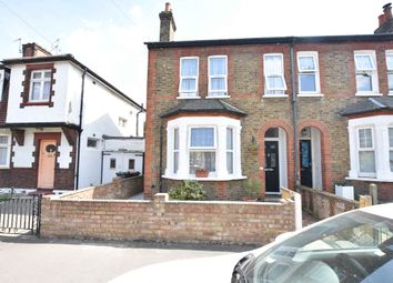 Thumbnail Semi-detached house for sale in Queens Road, Feltham, Middlesex