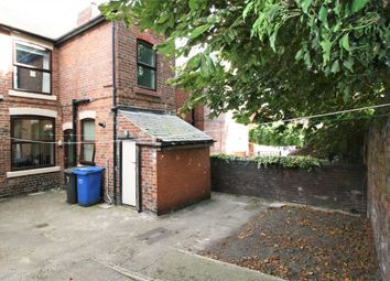 Thumbnail 2 bed semi-detached house for sale in Rectory Road, Staveley, Chesterfield