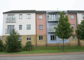 Thumbnail 1 bed flat to rent in Rhodfa'r Gwagenni, Barry, Vale Of Glamorgan