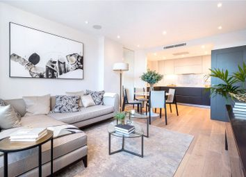 Thumbnail 2 bed flat for sale in Highgate Road, London