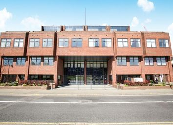 Thumbnail 1 bedroom flat for sale in The Landmark, Flowers Way, Luton, Bedfordshire