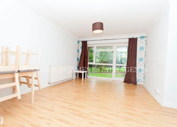 Thumbnail 1 bed flat for sale in Grange Gardens, The Bourne, Southgate