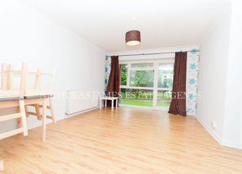 Thumbnail 1 bedroom flat for sale in Grange Gardens, The Bourne, Southgate