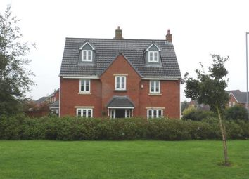 Thumbnail 5 bed detached house for sale in The Broads, St Helens, Merseyside, Uk
