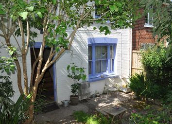 Thumbnail 3 bed terraced house for sale in Collapark, Totnes