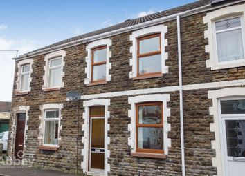 Thumbnail 2 bed terraced house for sale in Southgate Street, Neath