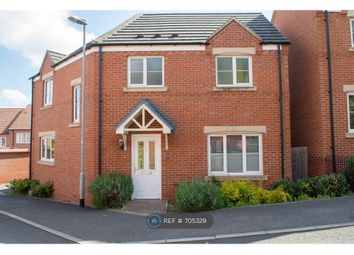 Thumbnail 3 bed detached house to rent in Wharf Gardens, Bingham, Nottingham