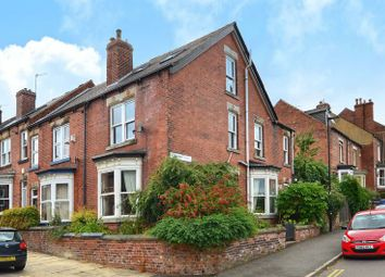 Thumbnail 3 bedroom end terrace house for sale in Stainton Road, Endcliffe, Sheffield
