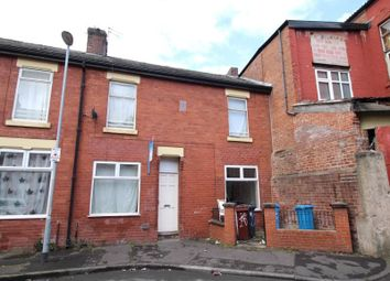 Thumbnail 4 bed terraced house for sale in Chatsworth Road, Gorton, Manchester