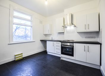 Thumbnail 3 bedroom maisonette to rent in Green Lanes, London