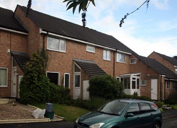Thumbnail 3 bedroom terraced house to rent in Friars Walk, Tavistock