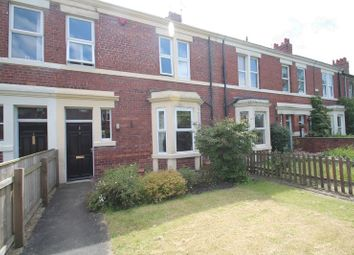 Thumbnail 4 bed semi-detached house to rent in Whitfield Road, Forest Hall, Newcastle Upon Tyne