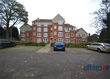 Thumbnail 2 bed flat to rent in Parkhall Gardens, Rosemary Avenue, Wolverhampton