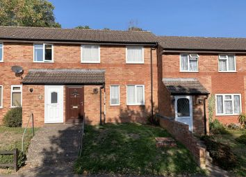 2 bed terraced house for sale in Blackdown View, Norton Fitzwarren, Taunton TA2