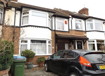 Thumbnail 3 bed terraced house for sale in Elibank Road, Eltham