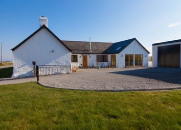 Thumbnail 4 bed bungalow for sale in Smithy Cottage, Balnabeen, Conon Bridge, Dingwall, Ross-Shire