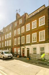 Thumbnail 1 bed flat to rent in Old Gloucester Street, Holborn