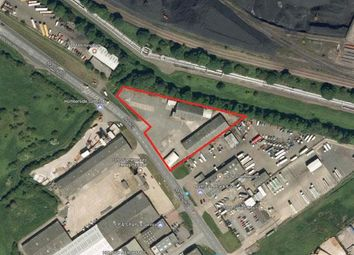 Thumbnail Light industrial to let in Unit 3 Manby Road, Immingham