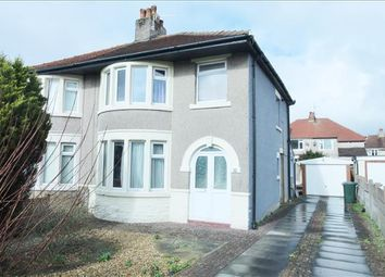 3 bed property for sale in Beaufort Road, Morecambe LA4