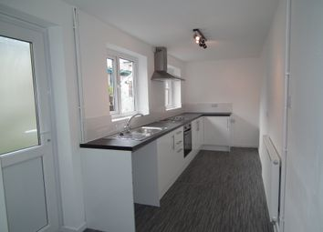 Thumbnail 2 bed terraced house to rent in Prince Street, Newport