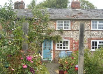 Thumbnail 2 bed cottage to rent in Union Street, Ramsbury