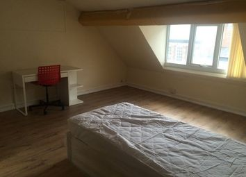 Thumbnail 1 bedroom flat to rent in Granby Street, Leicester