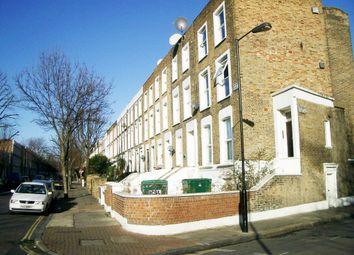 Thumbnail Studio to rent in Mildmay Road, Islington Border With Dalston