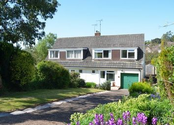 Thumbnail 3 bed semi-detached house for sale in Dukes Orchard, Bradninch, Exeter