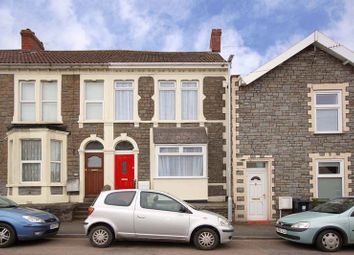 Thumbnail 2 bed terraced house for sale in Forest Road, Bristol
