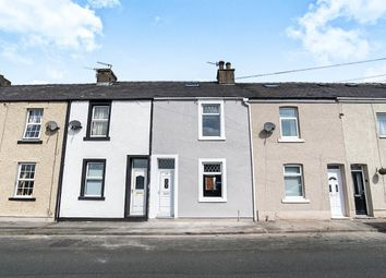 Thumbnail 2 bedroom terraced house to rent in Bowthorn Road, Cleator Moor