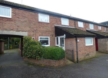 Thumbnail 3 bed end terrace house for sale in Fordham Heath, Colchester, Essex