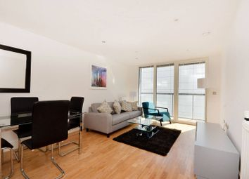 Thumbnail 2 bed flat to rent in Admirals Tower, Greenwich, London