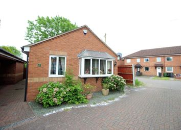 2 bed bungalow for sale in Smercote Close, Bedworth CV12
