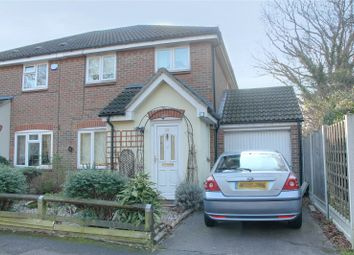 Thumbnail 3 bed semi-detached house for sale in Maitland Road, Wickford, Essex