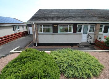 Thumbnail 3 bed semi-detached bungalow for sale in Stuarthill Drive, Maryburgh