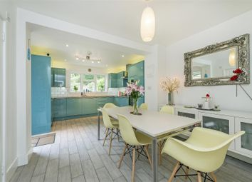Thumbnail 3 bed terraced house for sale in Beech Close, London