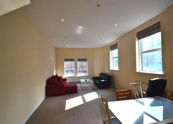 Thumbnail 4 bed flat to rent in King Street, Hammersmith